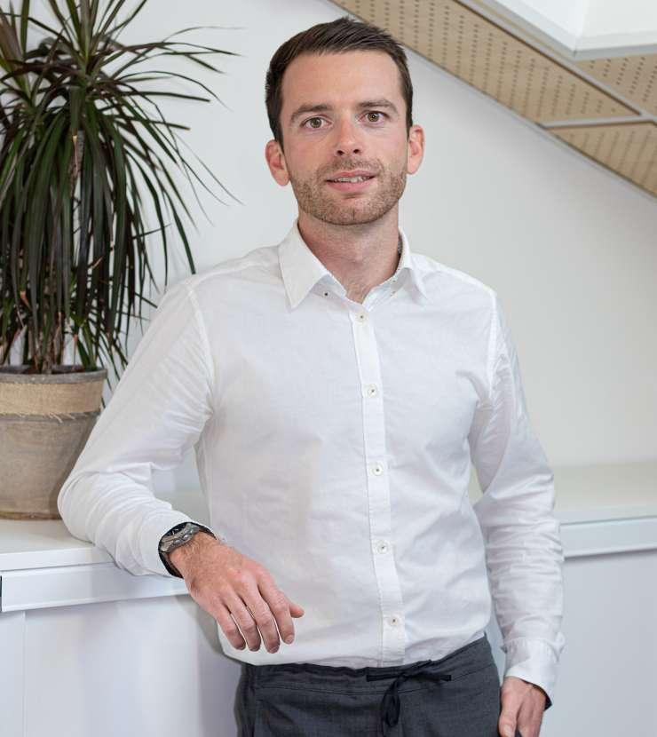 Florian Traudich