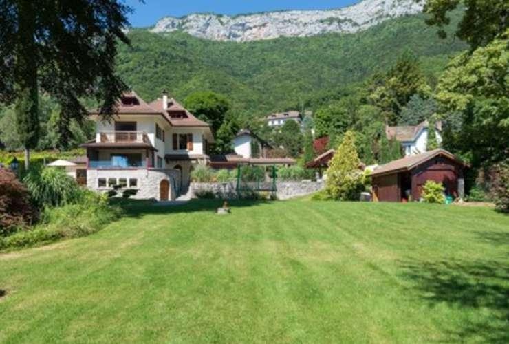 Villa Les Pieds dans l'Eau