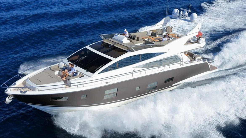 Yacht Summer Breeze 1 1