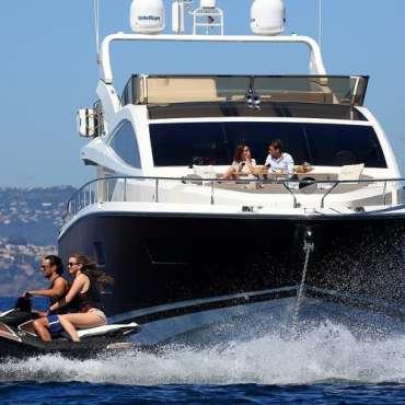 Yacht Summer Breeze1