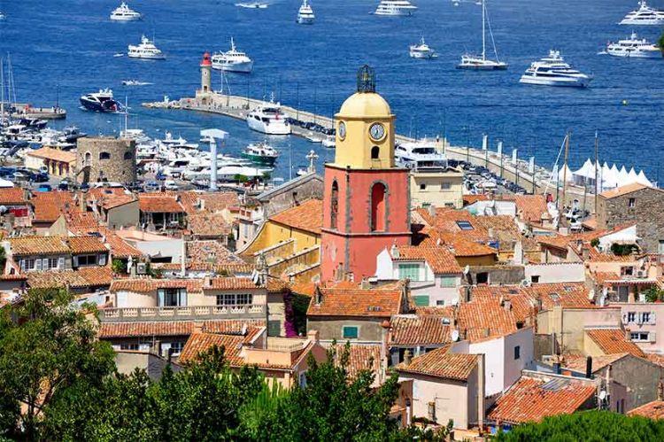 Côte d'Azur 1