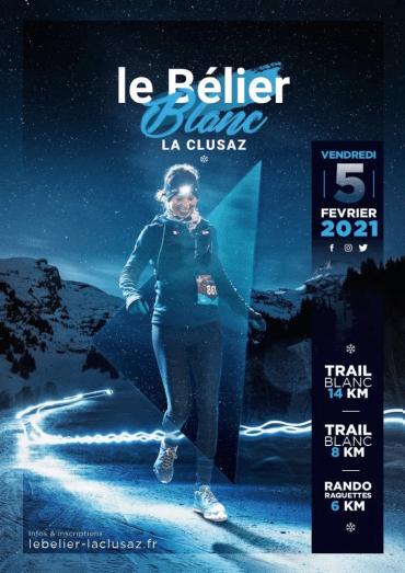 """""""Le Bélier Blanc"""" La Clusaz"""