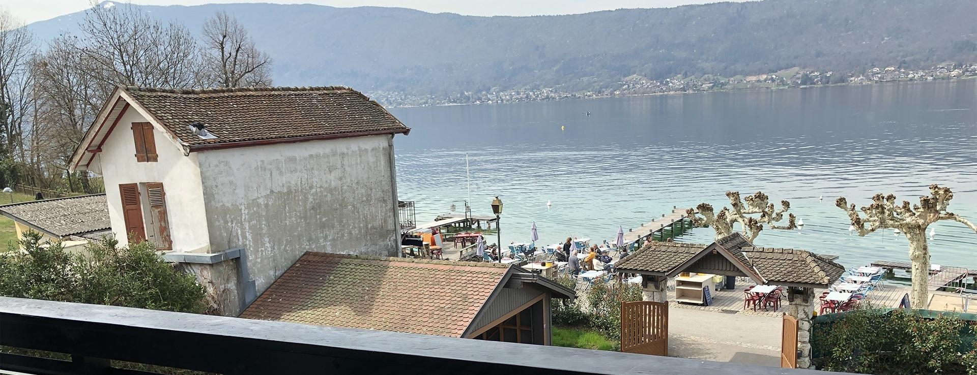 Villa Le Pêcheur 1