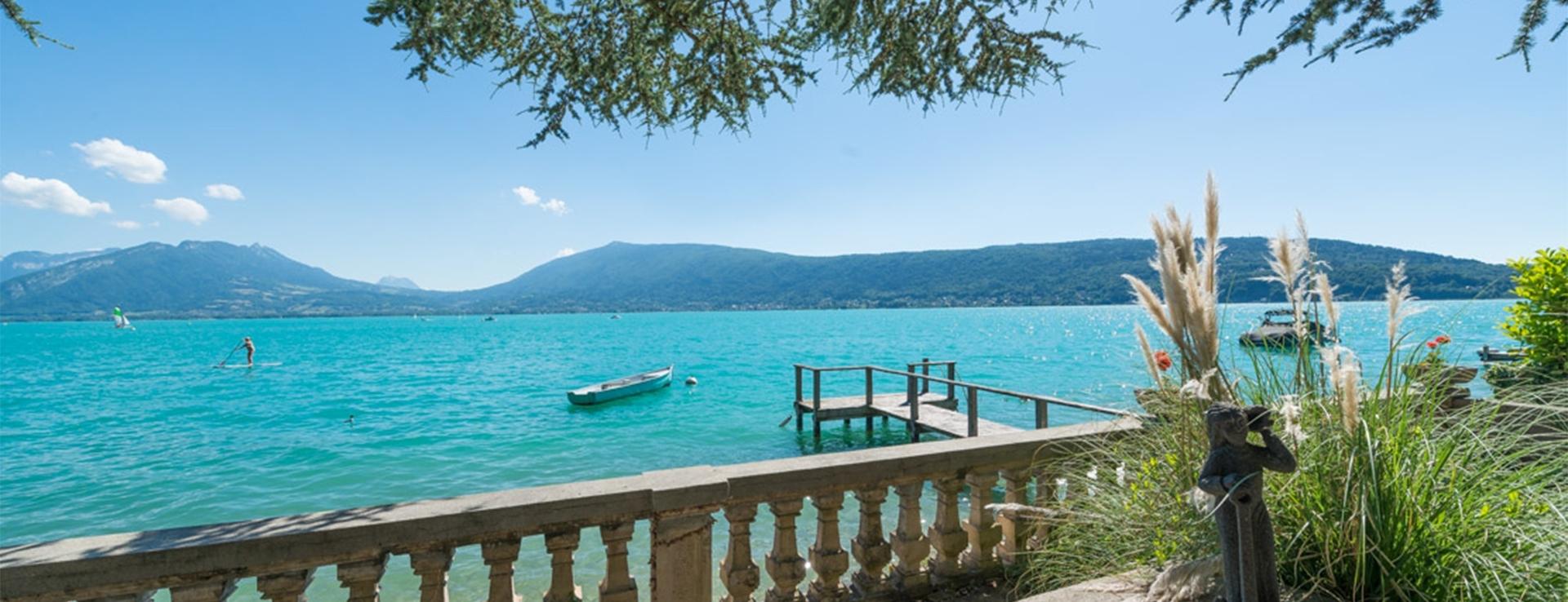 Villa Les Pieds dans l'eau 1