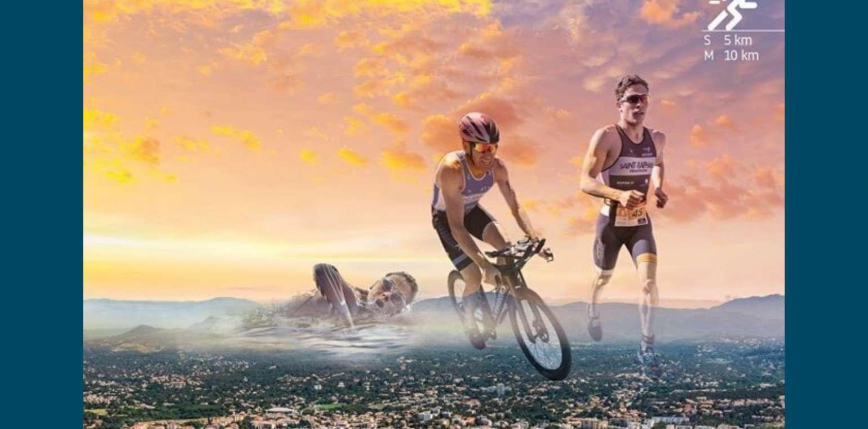 Triathlon de la Corniche d'Or