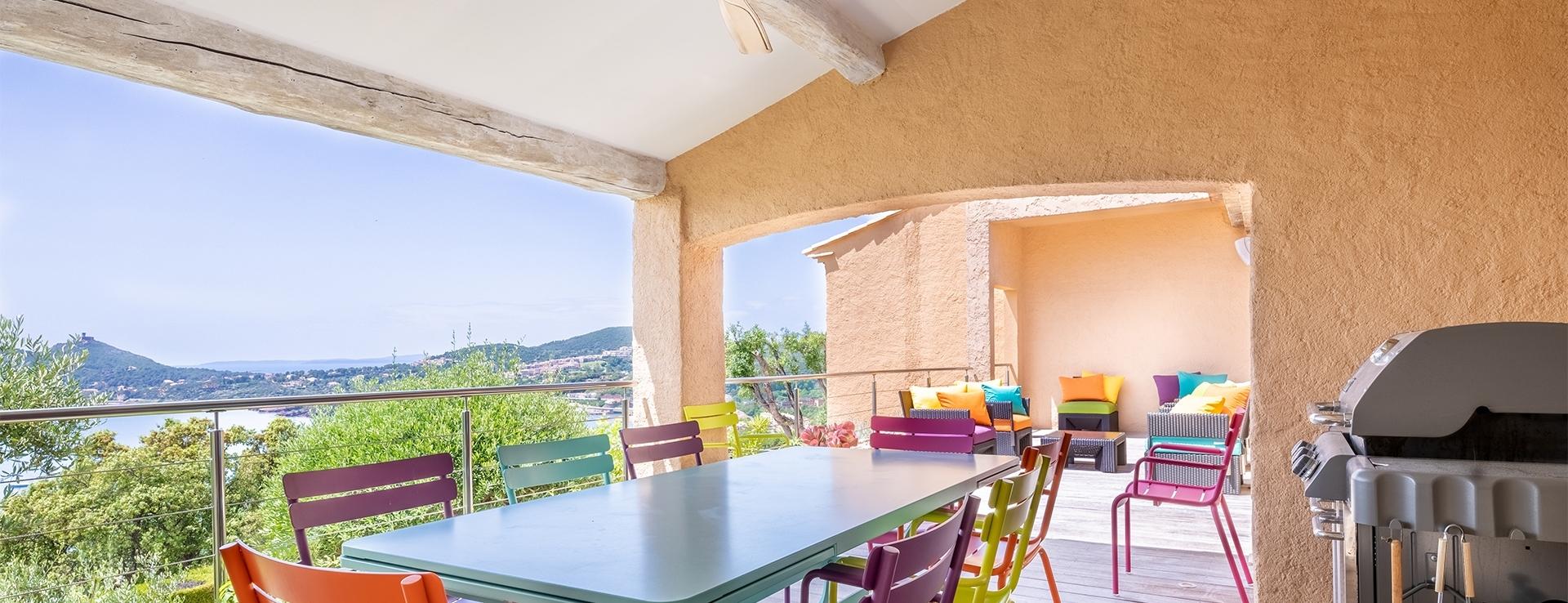Villa Le Mas d'Estérel 28