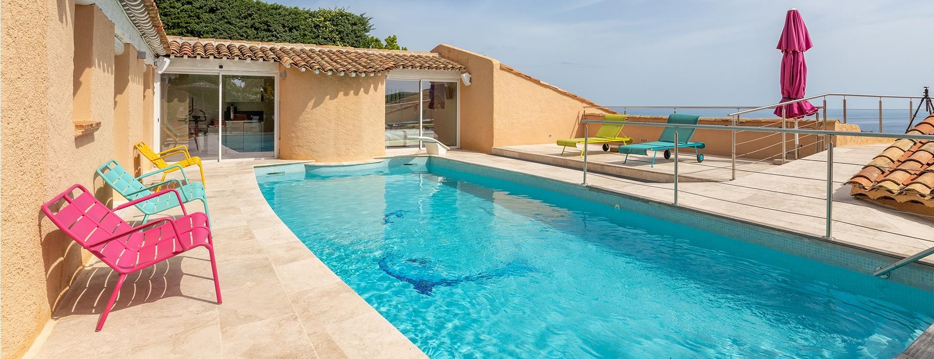 Villa Le Mas d'Estérel 15