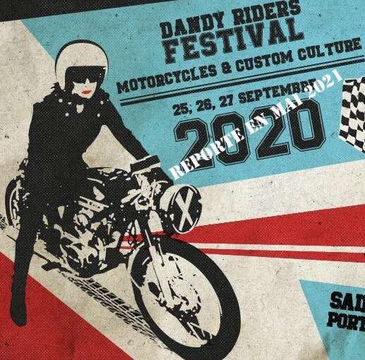 Dandy Riders Festival