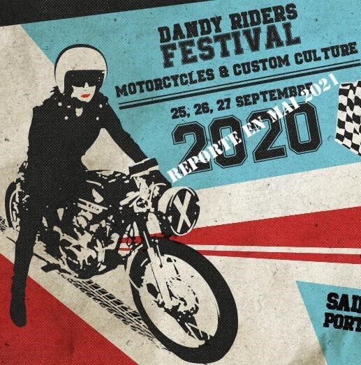 Dandy Riders Festival 1