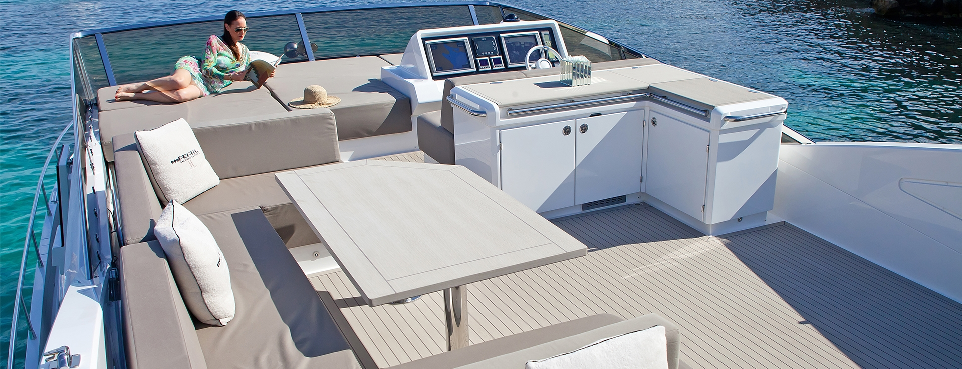 Yacht Summer Breeze 1 5