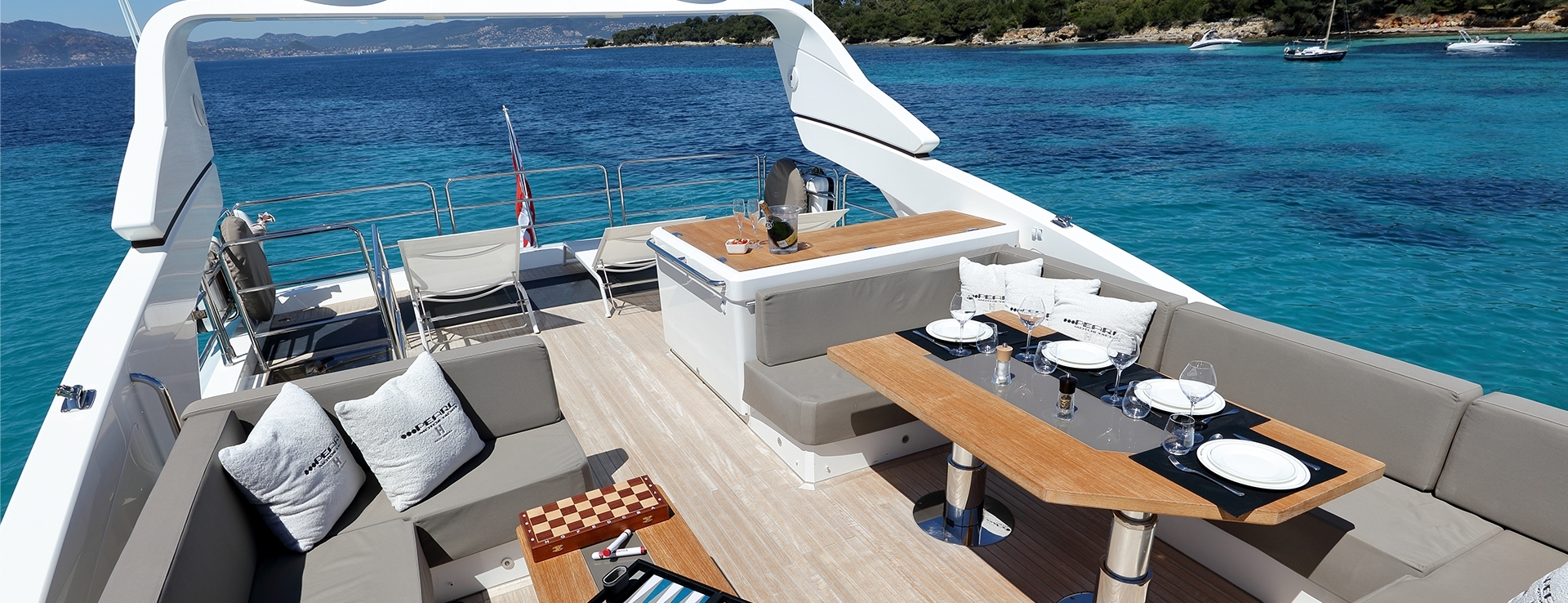 Yacht Summer Breeze 1 10