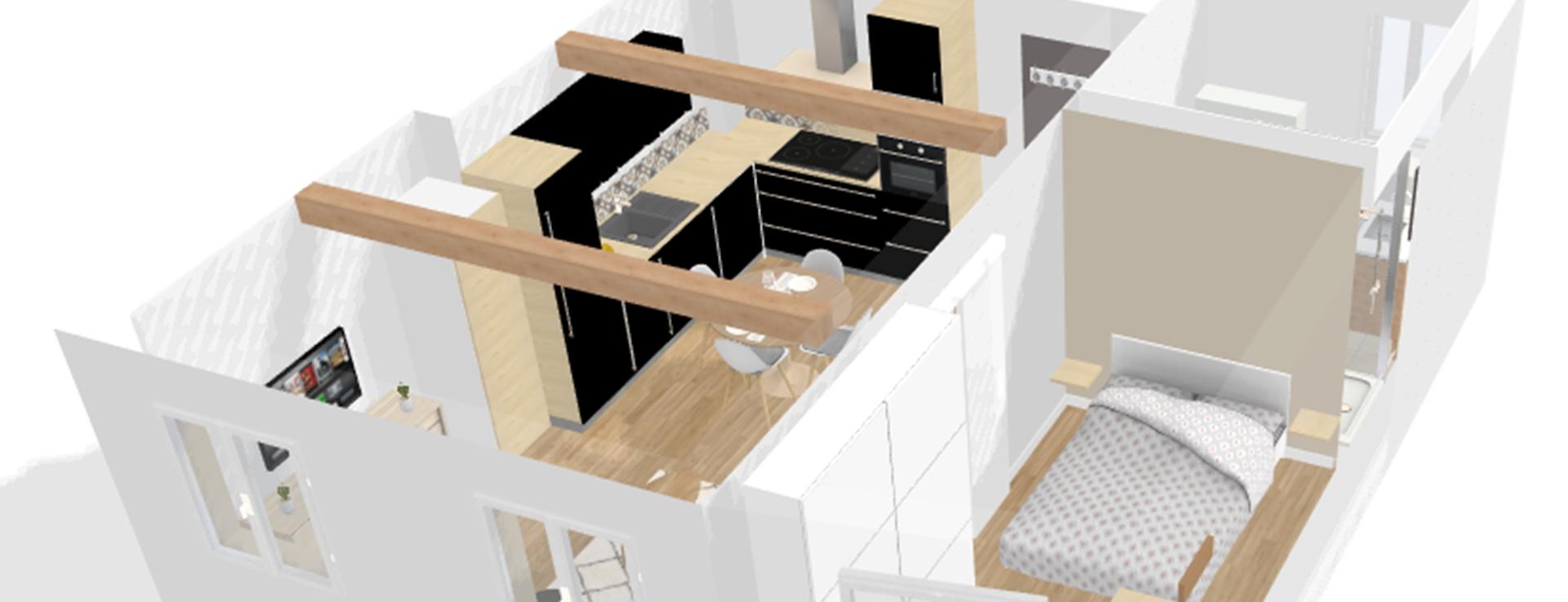 Appartement Avignon 11