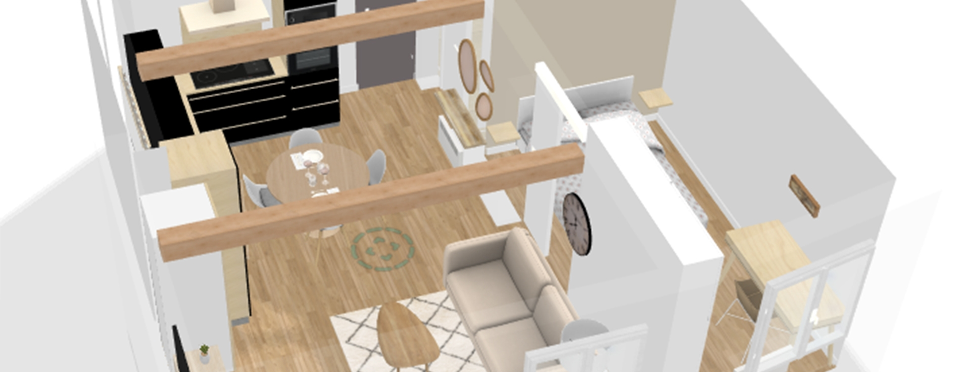 Appartement Avignon 10