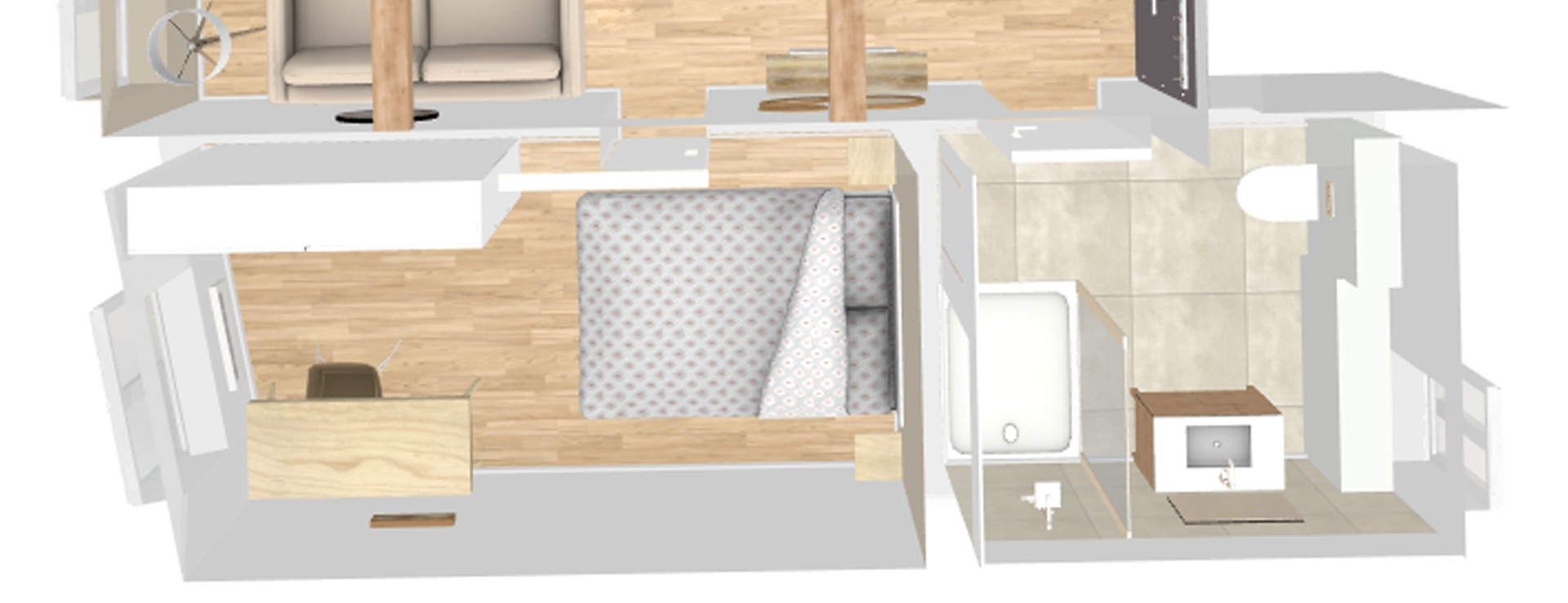 Appartement Avignon 9