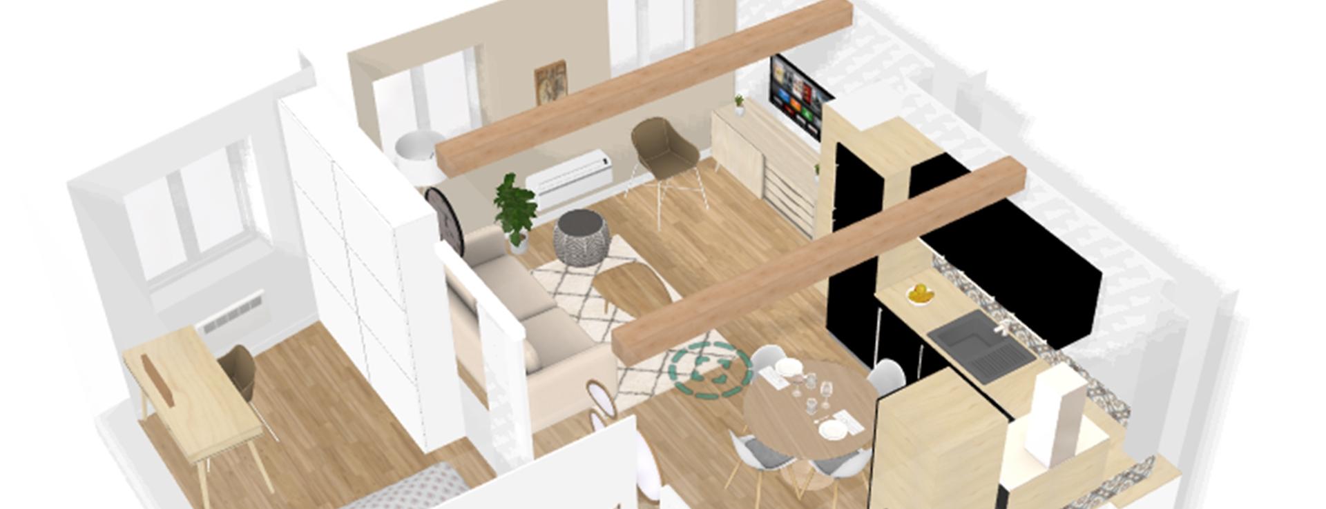 Appartement Avignon 7