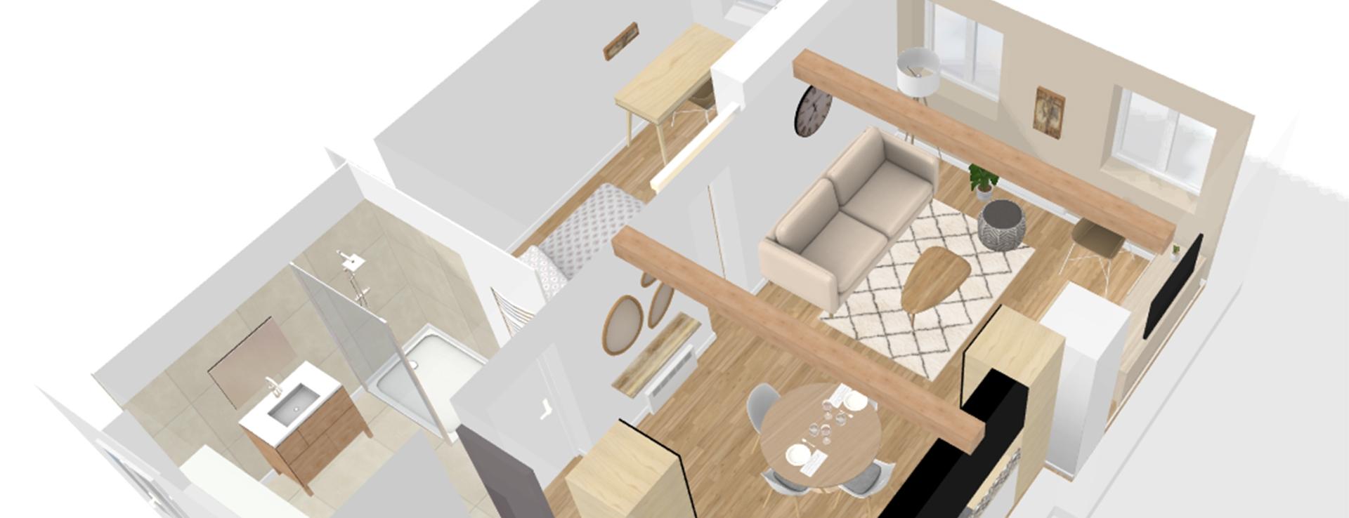 Appartement Avignon 6