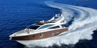 Boarding aboard the Summer Breeze1