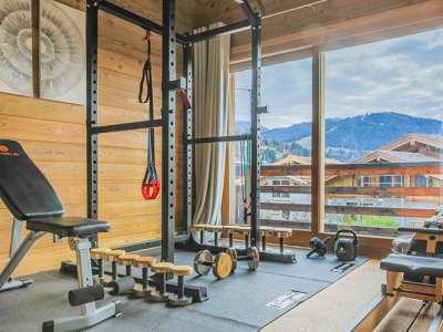 Experiences-Fitness-Training