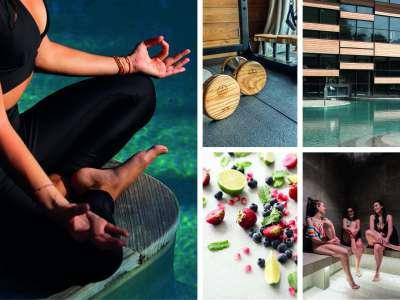 Healthy Wellness Expériences