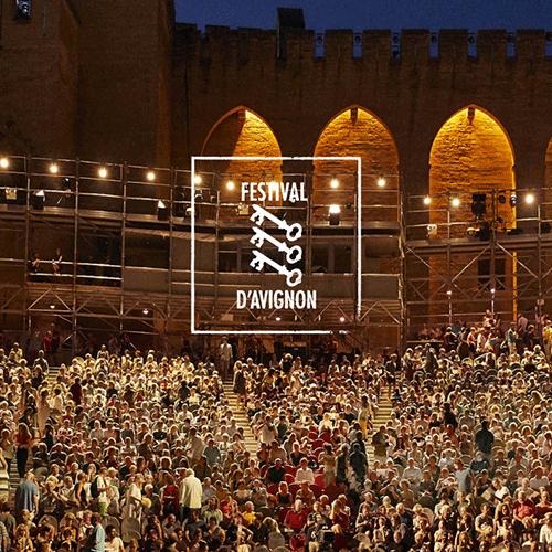 Festival d'Avignon 1
