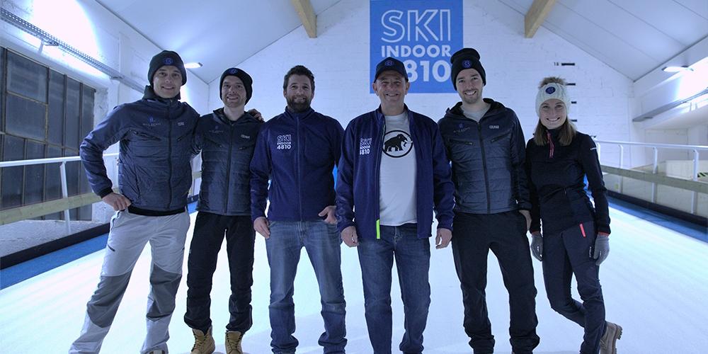 Ski Indoor 1