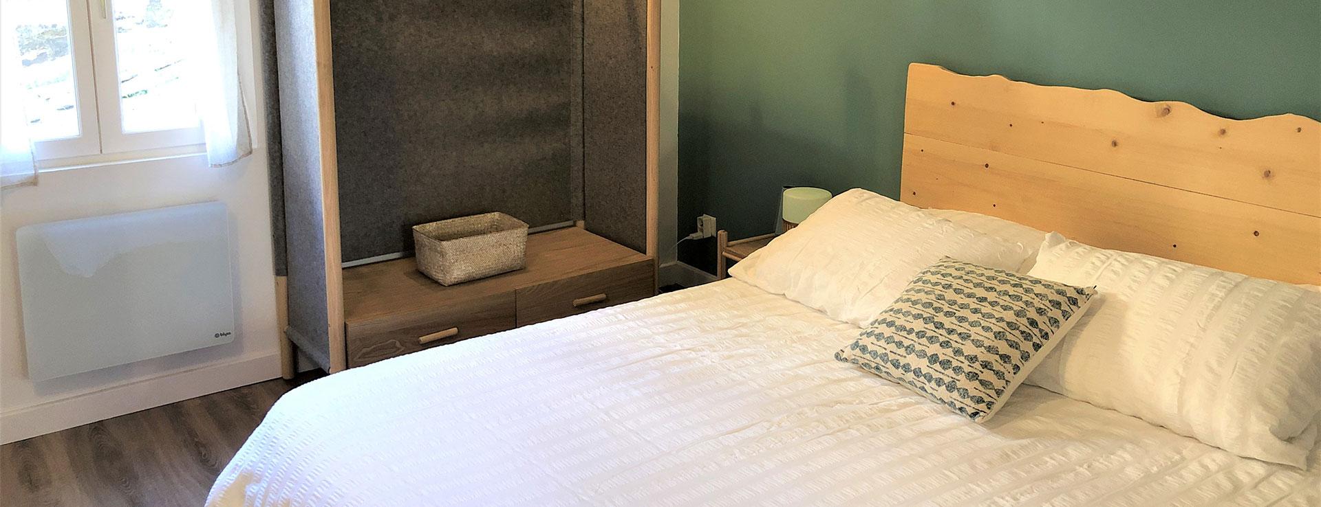 Appartement le moulin d'Avignon 11