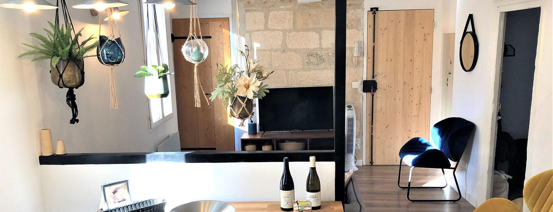 Appartement le moulin d'Avignon 6