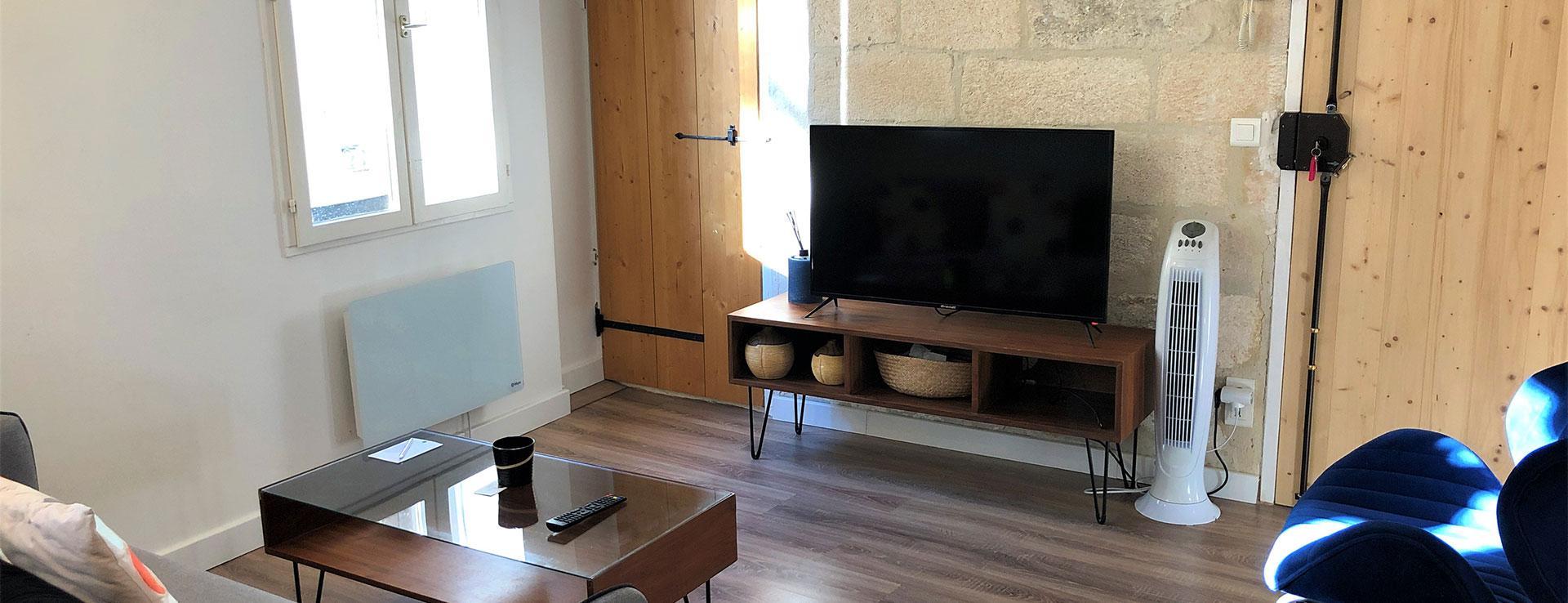 Appartement le moulin d'Avignon 7